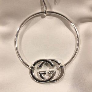 890036ffb Gucci Jewelry - ❤️HOST PICK❤️GUCCI Earrings Sterling Silver - NWOT